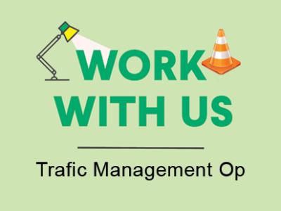 Traffic Management Operative