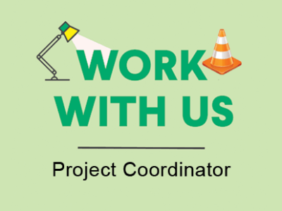 Projects Coordinator